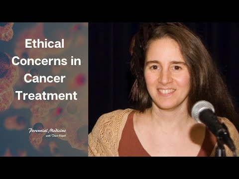 Ethical Concerns in Cancer Treatment with Thea Elijah