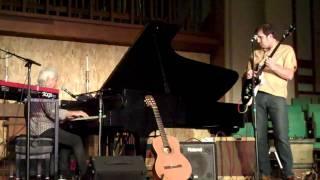 Glad and Sorry by Ian McLagan & Jon Notarthomas