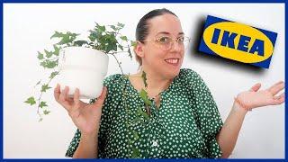 HAUL IKEA : LO QUIERO TODO!!!!!