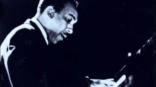 RED GARLAND - Spring Will Be A Little Late This Year