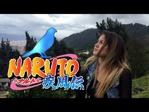 Naruto Shippuden Opening 3 - Blue Bird -【Cover Español】