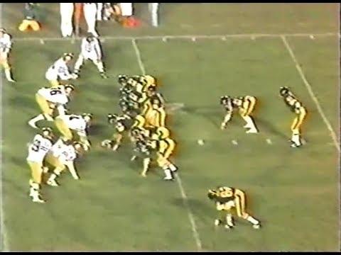 NCAAF 1979 Week 13 Army Vs Navy