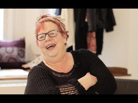 Jo Brand on her two careers, 'taking the piss' out of Prince Harry, and her favourite comedian ever