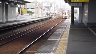 【愛知DC】キハ75 安倍川駅通過シーン【静岡DC】