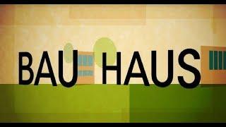 Das Bauhaus - 100 Jahre Designrevolution | Karambolage | ARTE