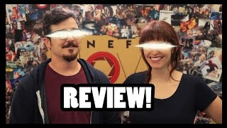 Midnight Special Review! - Cinefix Now