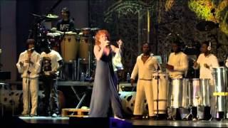 """Fiorella Mannoia - I Treni a Vapore (live Tour """"SUD"""")"""