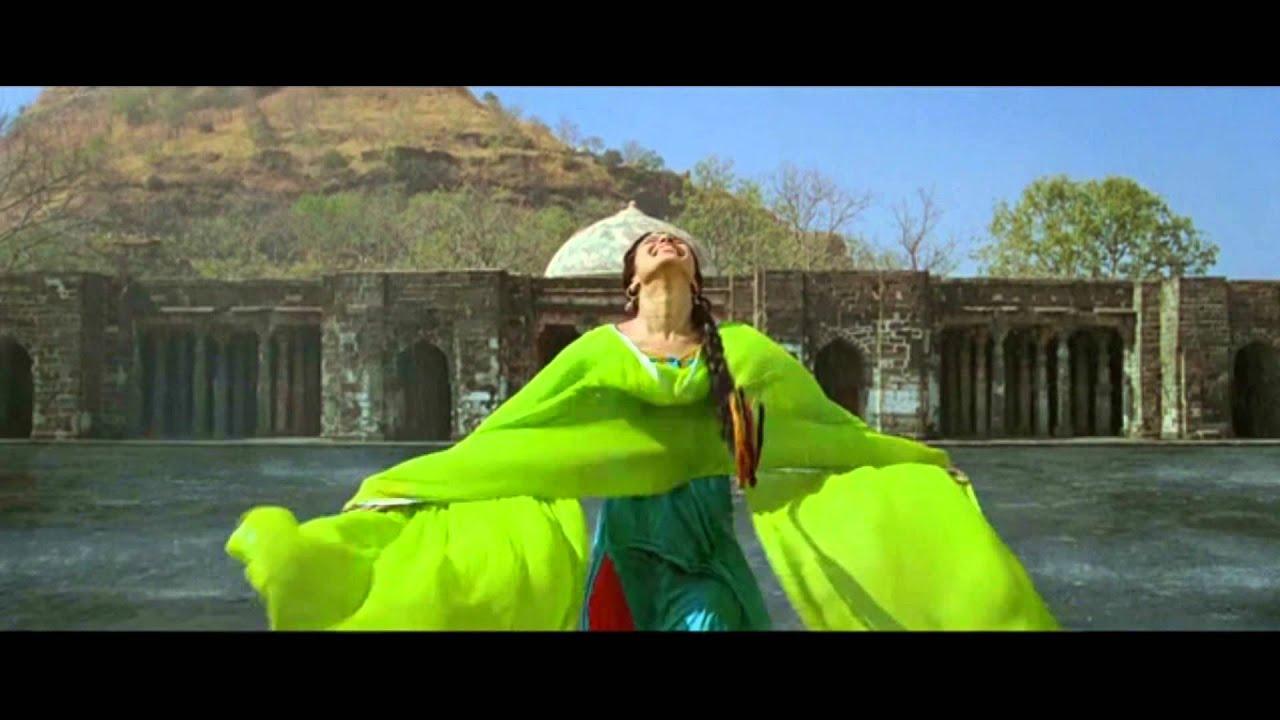 Download Allah Jaane ( full Video Song ) - Teri Meri Kahaani -  HD v3