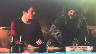 Best scene on Wilfred US