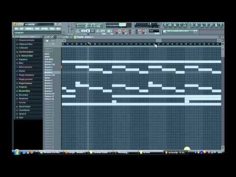 Eminem - No Love ft. Lil Wayne FL Studio Remake