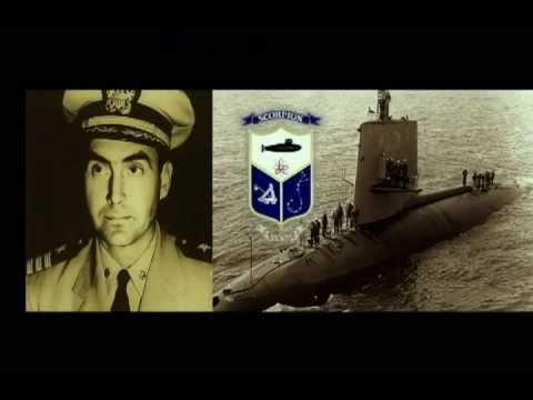 Submarine Movie Submariners The Men of the Silent Service USS Nautilus USS Scorpion