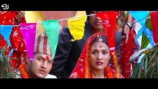 Jani Jani Aaina Timro Cover By Bharat Dhimal