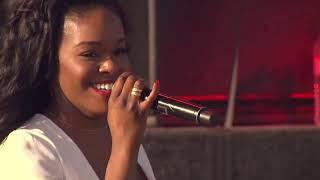 Azealia Banks - Luxury Live