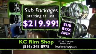 KC Rim Shop Your Destination REV