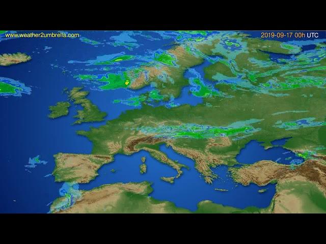 <span class='as_h2'><a href='https://webtv.eklogika.gr/radar-forecast-europe-modelrun-12h-utc-2019-09-16' target='_blank' title='Radar forecast Europe // modelrun: 12h UTC 2019-09-16'>Radar forecast Europe // modelrun: 12h UTC 2019-09-16</a></span>