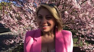ВЕНЕРА - ПЛАНЕТА ЛЮБВИ в РЕТРО движении с 5 октября 2018 года! Angela Pearl
