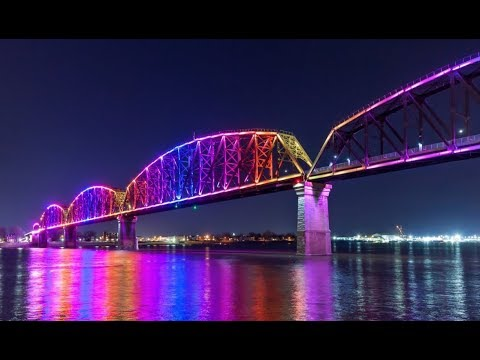 10 Best Tourist Attractions in Louisville, Kentucky