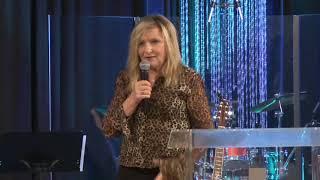 Guds ord er mektig - Marie Salmonsson