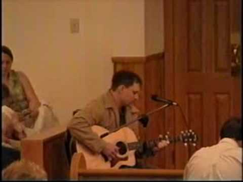 The Old Man is Dead -Mount Carmel Baptist Church Choir, Fort Payne Alabama