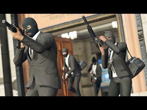GTA Criminal Mastermind Guide Part 5 Pacific Standard