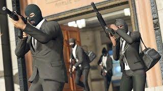 GTA Criminal Mastermind Guide Part 5 Pacific Standard
