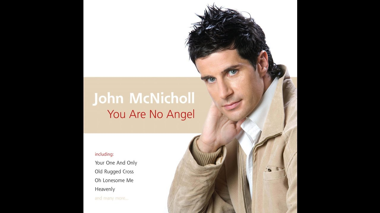 John McNicholl - The Night Has a Thousand Eyes [Audio Stream]