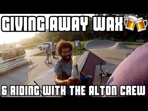 Giving Away Wax / Capital Crew & Friends Ep. 14
