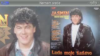 Jasmin Muharemovic Nemam srece - Audio 1989.mp3