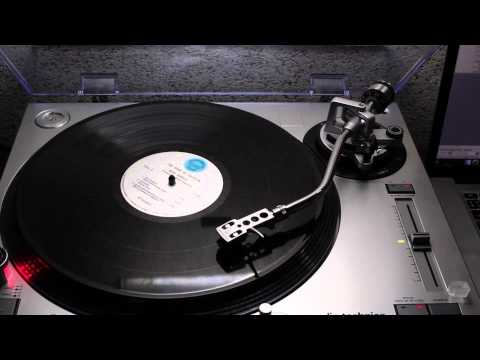 Deep Purple - Anthem (Tetragrammaton Records T-107) vinyl