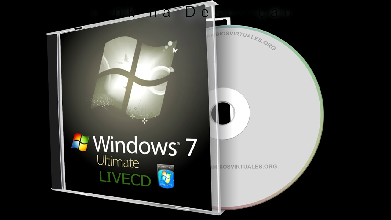 Windows Vista Cd Download
