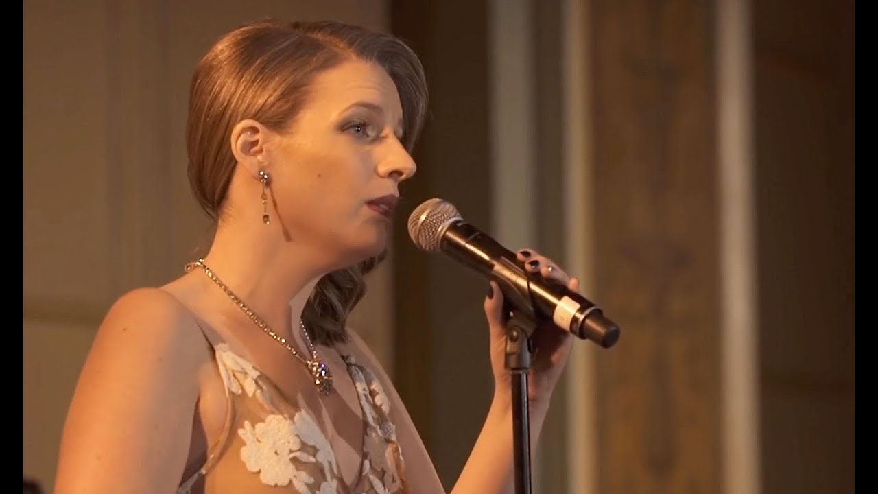 Jessie Mueller Interview: Parker Playhouse and 'The Music