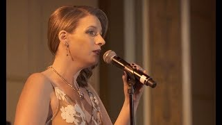 """Jessie Mueller """"I Will Always Love You"""" - From Broadway Dreams Foundation"""
