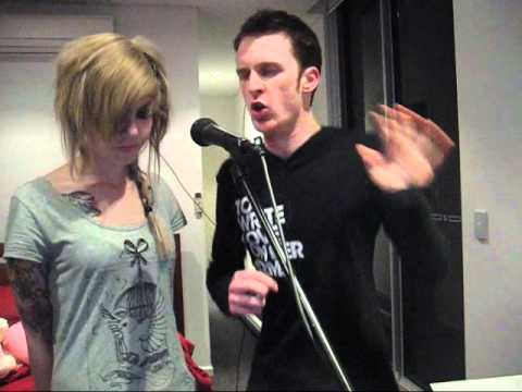 The Amity Affliction - Anchors (Dual Vocal Cover)
