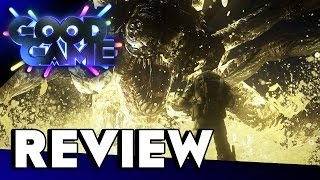 Good Game Review - Gears of War: Ultimate Edition - TX: 8/9/15