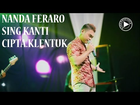 NANDA FERARO - SING KANTI ( ALBUM JNJ MUSIC ) FULL HD