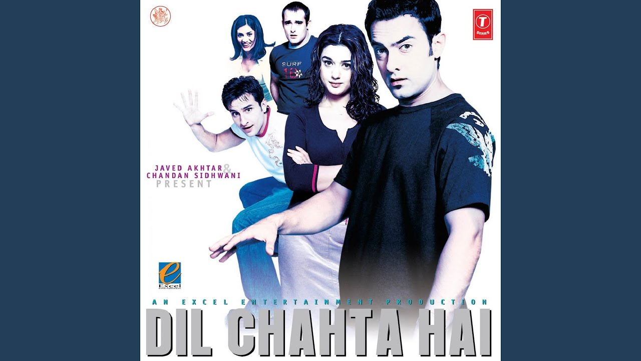 Image result for Dil Chahta Hai