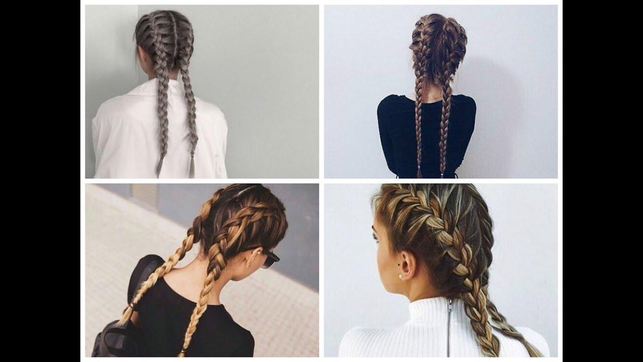 Peinados tumblr tutorial youtube - Fotos peinados de moda ...