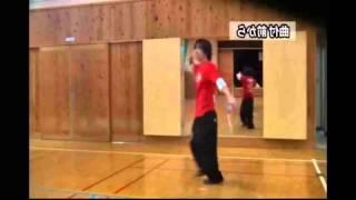 総踊りGANKOミラーver
