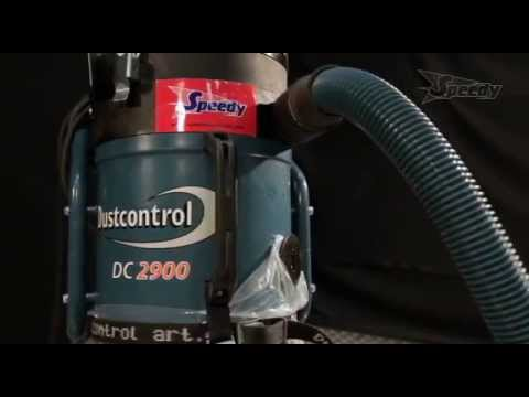 speedy-services---dustcontrol-dust-extractor-unit-&-air-cube
