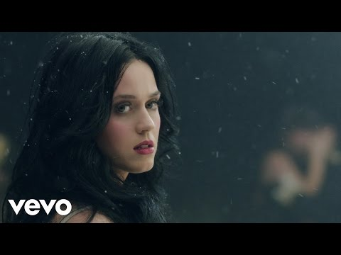 Katy Perry – Unconditionally (Official)