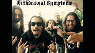 Withdrawal Symptoms Thrash EP