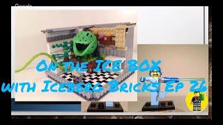 On the ICE BOX with Maniac4Bricks Ep 26 thumbnail