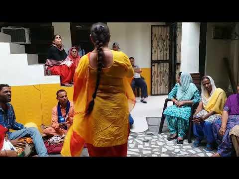 Baba ji Simran  vdhai After Marriage