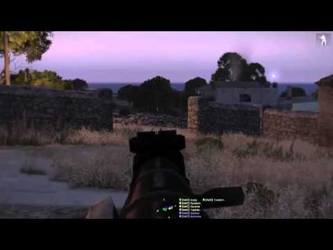 BWC ArmA Operation: Orchestra - 10 25 2015