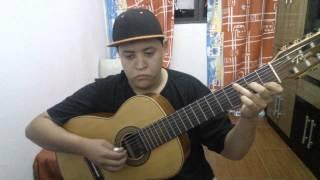 Beth Carvalho - Notícia (Nelson Cavaquinho) - Henrique 7 Cordas