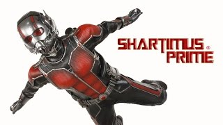 hot toys marvel s ant man movie masterpiece paul rudd 1 6 scale collectible action figure review
