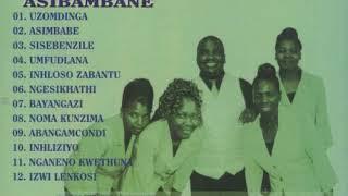 Gambar cover Shongwe & Khuphuka saved group - Asimbambe (Audio) | GOSPEL MUSIC or SONGS
