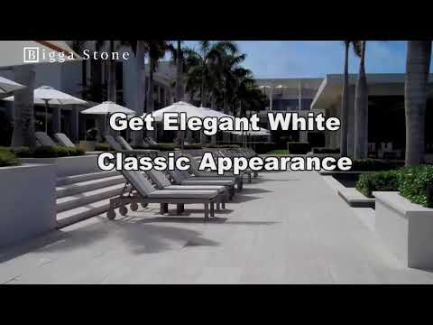 Review : Viceroy Hotel, Anguilla (White Limestone Paving) - BiggaStone.com