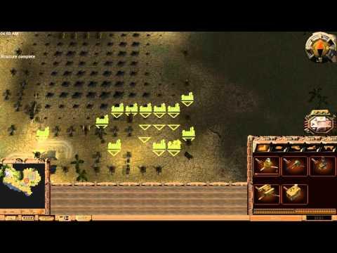 World War III: Black Gold Gameplay #81/87 - Iraq Mission 10 Part 1/6 - By FlyK