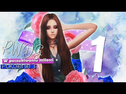 WPROWADZENIE DO SERII - ?   W Poszukiwaniu miłości ?   -The Sims 4 Challenge RWDG #3 Pokolenie 3 thumbnail